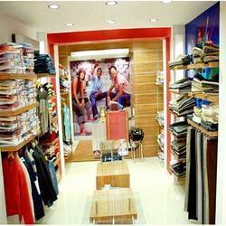 0b350da7e1d Retail Furniture   Accessories - Showroom Clothing Racks Exporter from  Ghaziabad