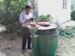 Biogas Plant Consulting Service