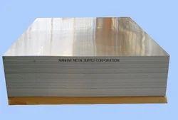16 mm Aluminium Plate