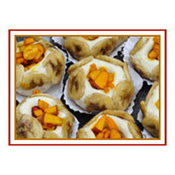 Fruit Bhog Sweets