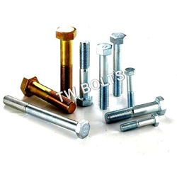 Threaded Bolts