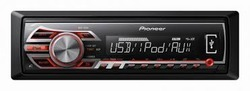 Pioneer MP3 Player
