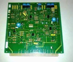 Exciter Control Panel Repair