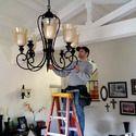 照明设施服务