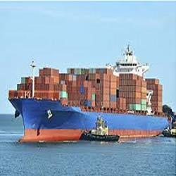 Sea Cargo Transportation Service