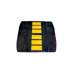 Road Safety Heavy Duty Speed Bump