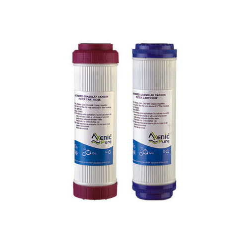 In Line Water Filter Cartridge