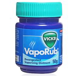 Vicks Vaporub, 50 ML