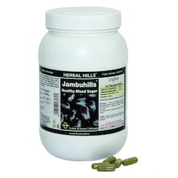 Jambuhills - 700 Capsule