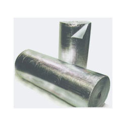 Fire Retardant Polyethylene Air Bubble Insulation