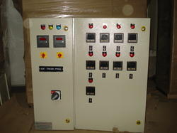 Heat Tracing Panel