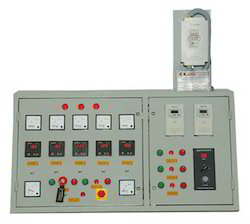 Instrument Control Panel Board