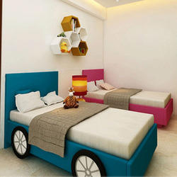 Kids Room Interior Designing Services In Begumpet, Hyderabad, Studio  Architecture | ID: 9918248733