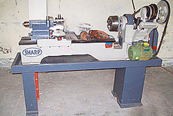 Machine Tools Lab