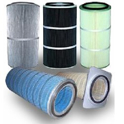 Cellulose Cartridge Filter