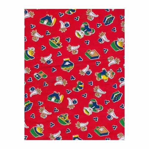 Nursery Cotton Fabric