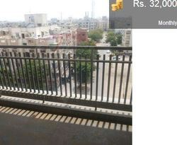 Apartment/Flat - For Rent/Lease