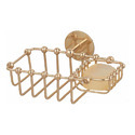 Brass Soap Dishes