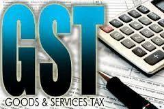 GST Matters