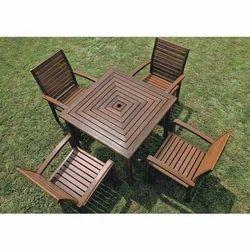 Aura Global Wooden Furniture, Size: 2.5 Feet X 2.5 Feet