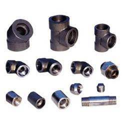 Duplex- Forged Pipe Fittings