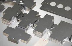 Steel Laser Cutting Service, in Rajkot