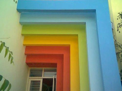 Interior Contractor For School