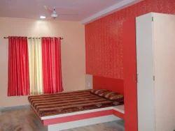 Designer Luxury Rooms