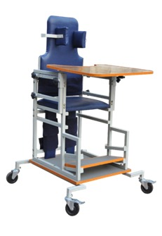 Positioning Equipment Cp Chair Manufacturer From Mumbai