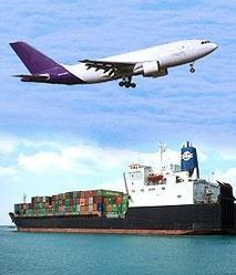 International Freight Forwarder In Ahmedabad