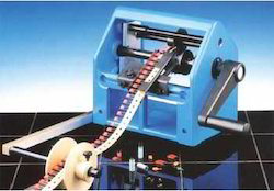 Radially Taped Components Cutter