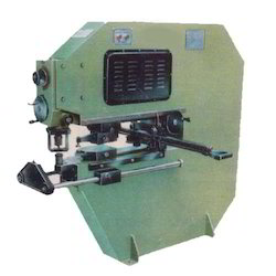 Universal Sheet Metal Nibbling Machine