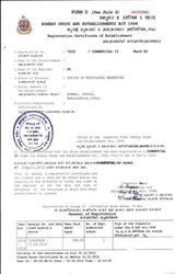 Licensing services in thane gumasta license in thane spiritdancerdesigns Image collections