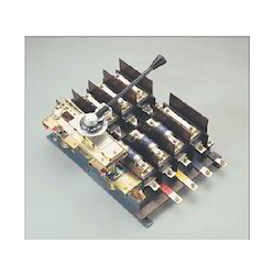 On Load Switch Fuse