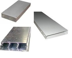 Galvanized Raceways