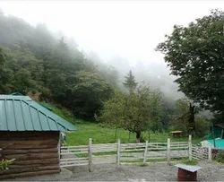 Cloudend Resort