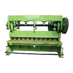 Shearing Machine