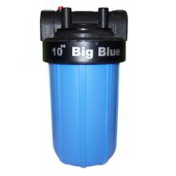 Plastic Big Blue Water Filter