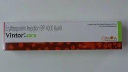 VINTOR (Erythropoietin) 4000