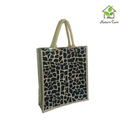 Stylish Jute Shopping Bags