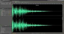 Editing Sound