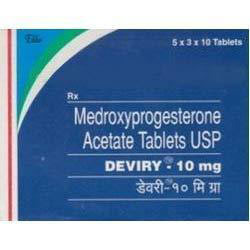 Medroxyprogesterone Acetate Tablet