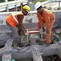 Concrete Crushing Services
