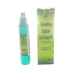 Carmellose Sodium Eye Drops