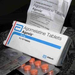 Agomelatine Tablets