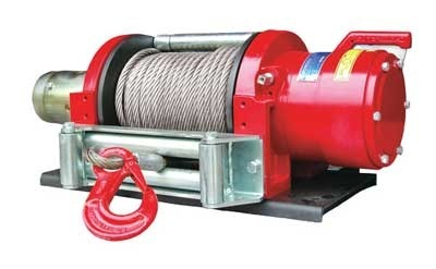 Image result for electric winch