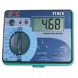 TT 825 Transistor Tester