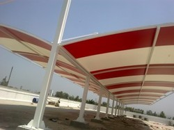 Tensile Permanent Structures