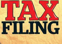 Online Filling Taxation