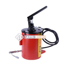 ATS ELGI Hand Operated Grease Pump